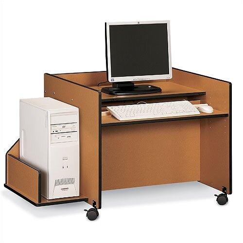 Jonti-Craft Sproutz Thrify KYDZ Computer Desk