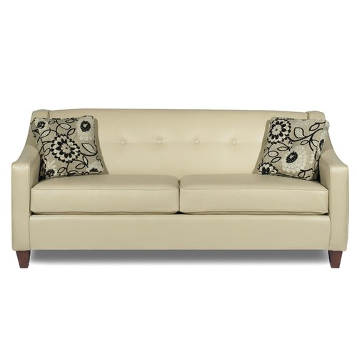 Craftmaster Incline Queen Sleeper Sofa