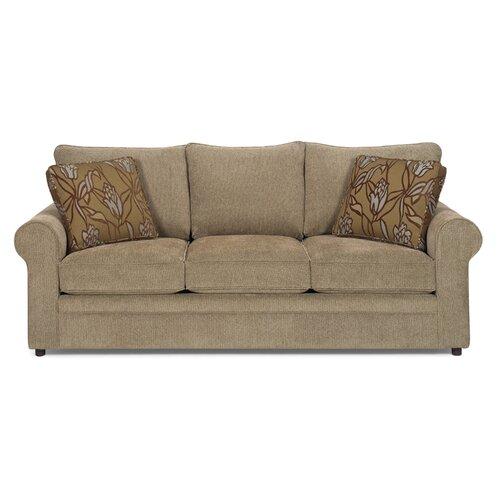 Crysall Sofa