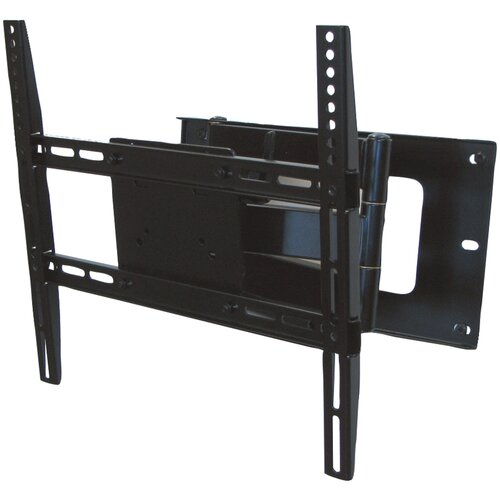 Tilt/Swivel/Articulating Arm Wall Mount for 27