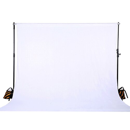 Square Perfect Muslin Photo Backdrop Photography Background