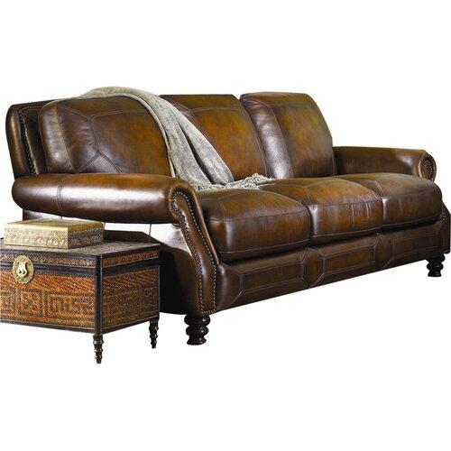 simon li ashland leather sofa reviews wayfair
