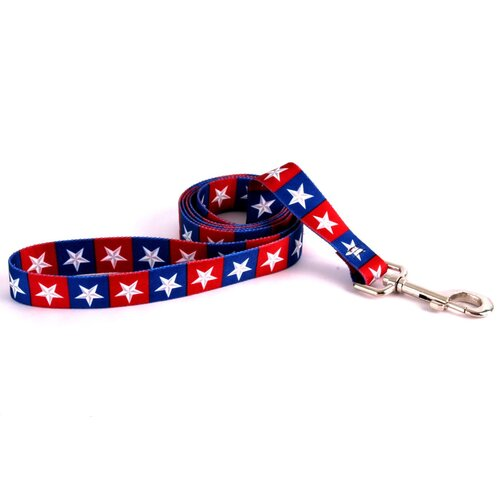 Yellow Dog Design Colonial Stars Lead
