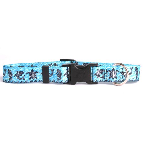 Tribal Seas Standard Collar