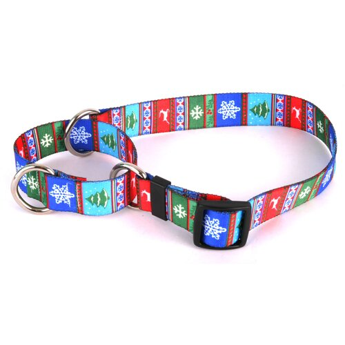 Yellow Dog Design Alpine Martingale Collar