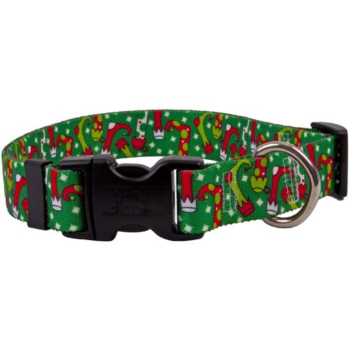 Christmas Stockings Standard Collar