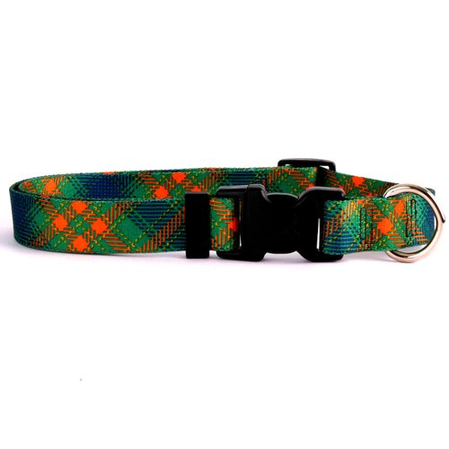 Green Kilt Standard Collar