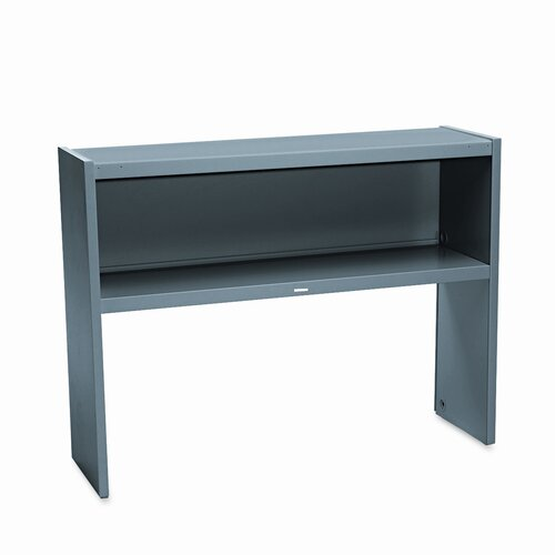 "HON 38000 Series 36.25"" H x 48"" W Desk Hutch"