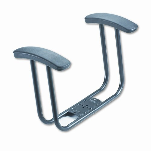 HON T-Arms For Comfortask Series Swivel Task Chairs