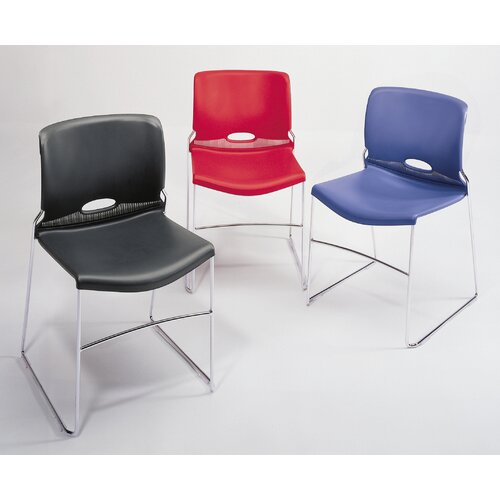 HON Olson Series Stacker Chairs