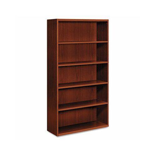 "HON Arrive 71.5"" Bookcase"