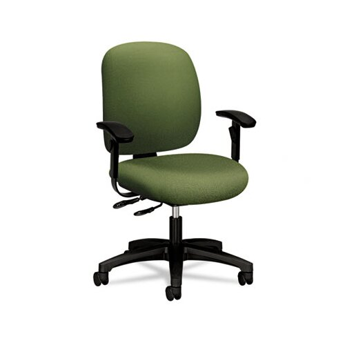 HON Comfortask Multi-Task Swivel / Tilt Chair