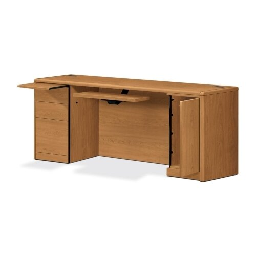HON 10700 Series Computer Desk