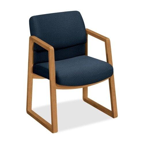 HON Guest Sled Chair