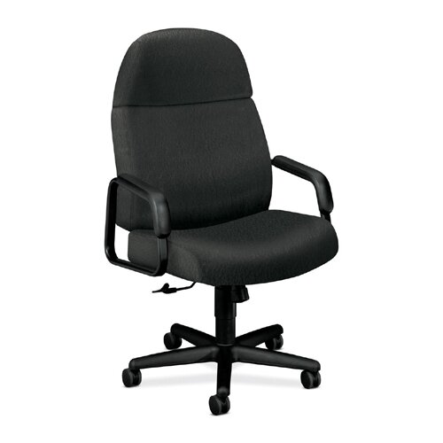 HON 3500 Pyramid High-Back Executive  Chair
