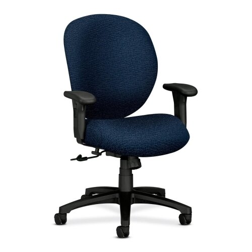 HON Mid-Back Managerial Chair