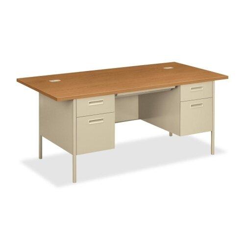 HON Metro Classic Computer Desk