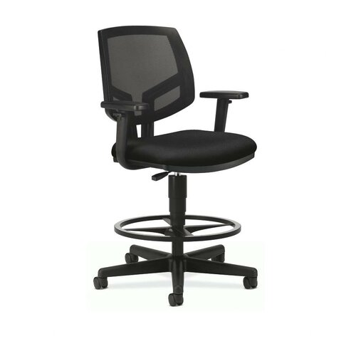 HON Volt - 5700 Series Task Stool with Arms