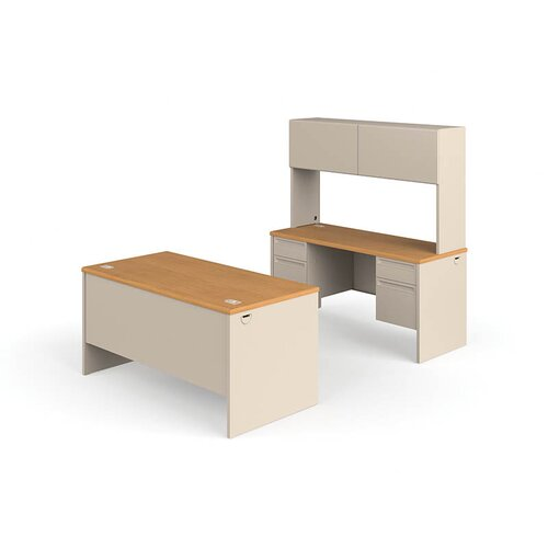 HON 38000 Series Computer Desk