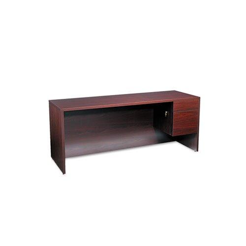 "HON 10500 Series 72"" Box / File Pedestal Credenza"