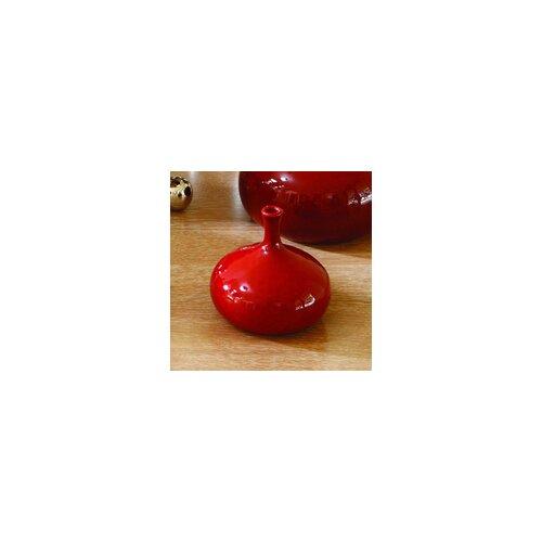 Global Views Tomato Vase