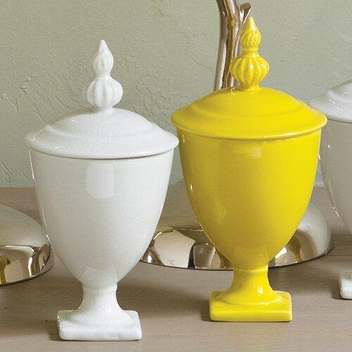 Global Views Beaufort Decorative Urn