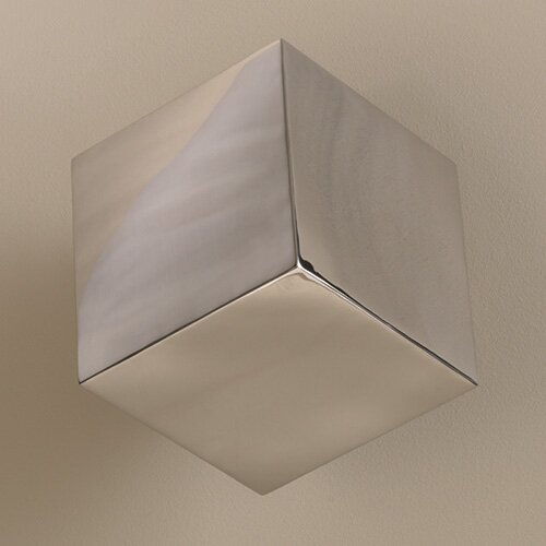 Global Views Tumbling Block Wall Cube Wall Décor