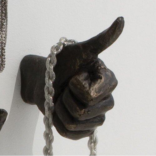 Global Views Thumbs Up Wall Hook