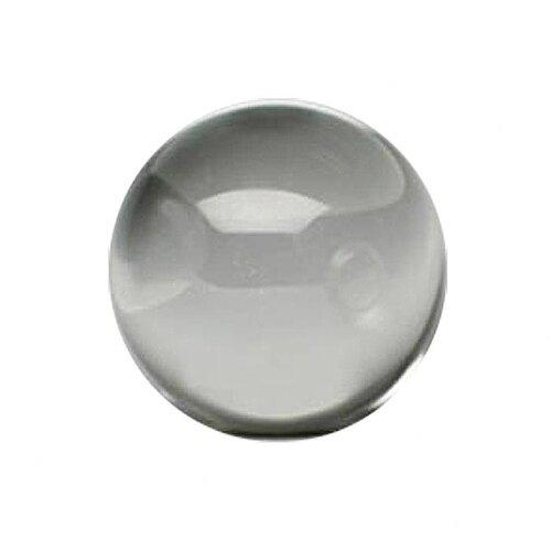 Crystal Sphere Decorative Accent Figurine