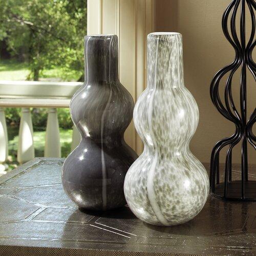 Global Views Bubble Vase