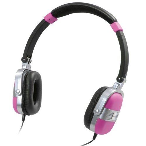 TechTent Aircoustic Retro Foldable Headphones