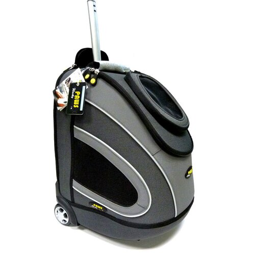 Luxury Pet Mobile Carrier / Stroller