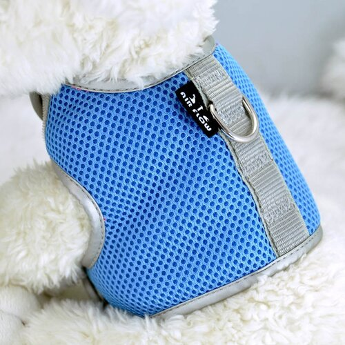 Wacky Paws Air Mesh Dog Harness