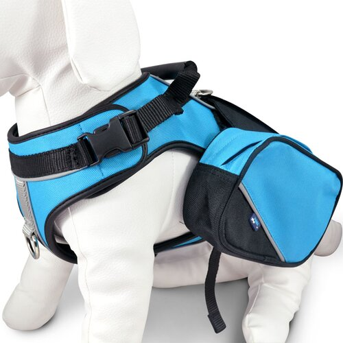 Wacky Paws Travel Dog Harness
