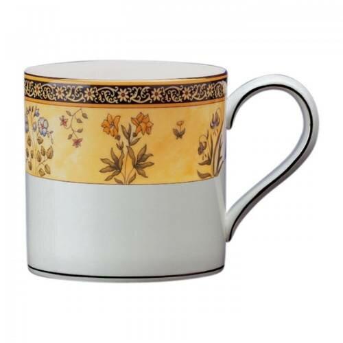 Wedgwood India 8 oz. Mug