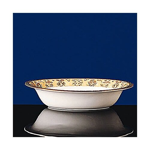"Wedgwood India 9.75"" Salad Bowl"