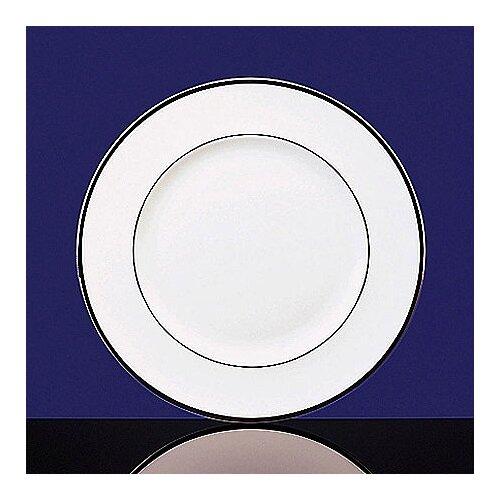 "Wedgwood Sterling 10.75"" Dinner Plate"