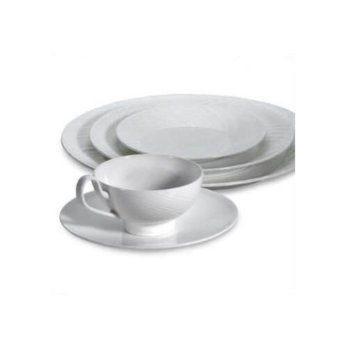 Wedgwood Ethereal 5 Piece Place Setting