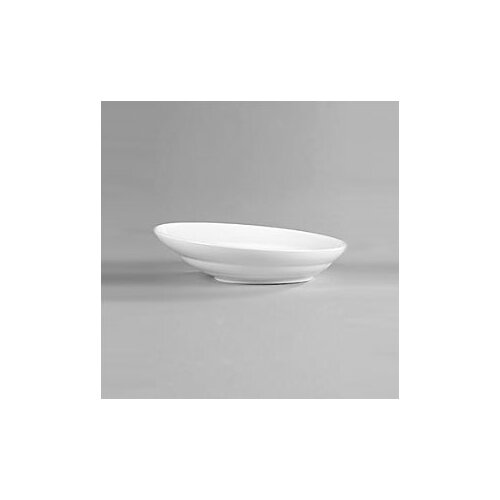 """Wedgwood Ethereal 9"""" Rim Soup Plate"""