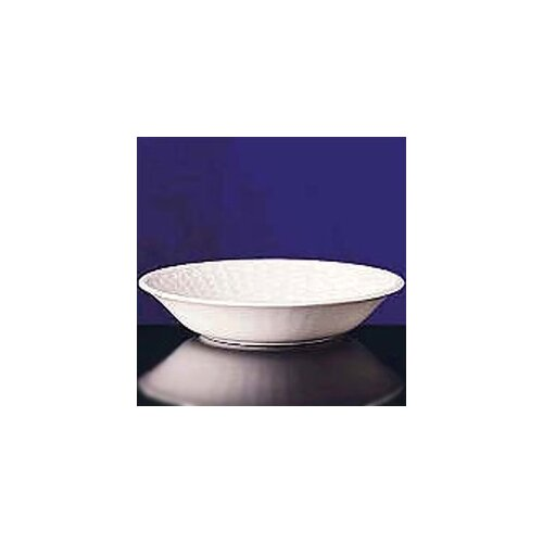 "Wedgwood Nantucket Basket 6"" Fruit Saucer"
