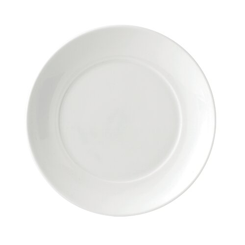 """Wedgwood Ashlar Round 6.8"""" Bread and Butter Plate"""