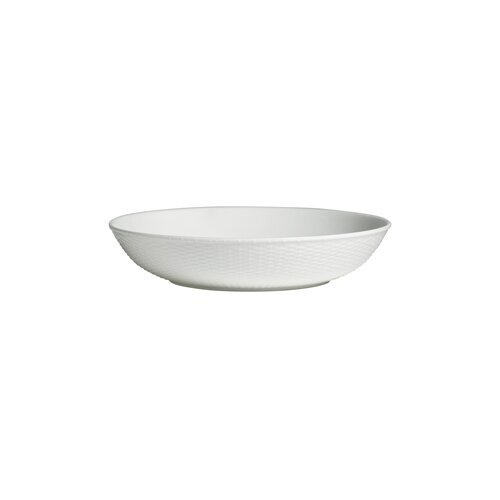 "Wedgwood Nantucket Basket 12.5"" Low Fruit and Pasta Bowl"