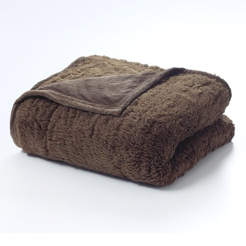 Vue by Ellery Sherpa Throw