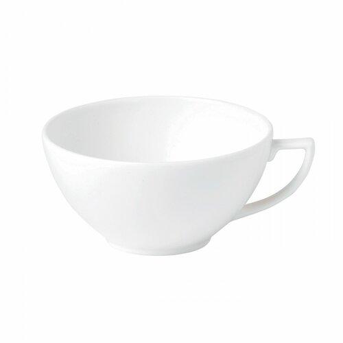 Jasper Conran Fine Bone China Plain Teacup