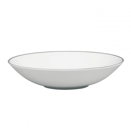 Jasper Conran Platinum Fine Bone China Cereal Bowl