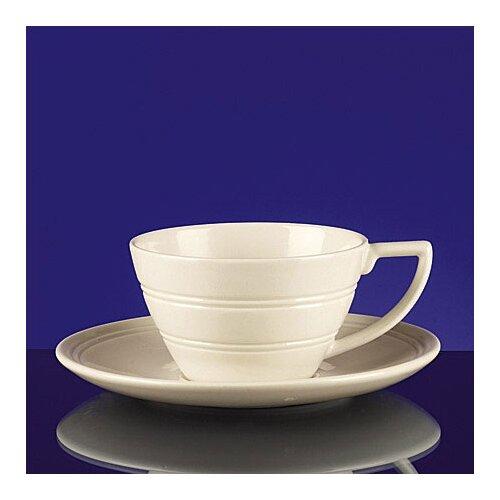 Jasper Conran Casual Cream Small Teacup