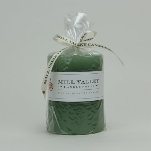 Mill Valley Candleworks Sage Scented Candle