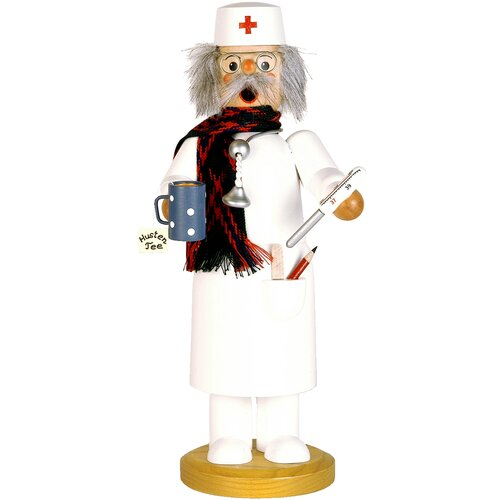 Christian Ulbricht Doctor Incense Burner