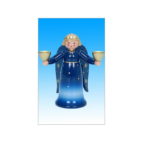 Christian Ulbricht Angel Candle Holder