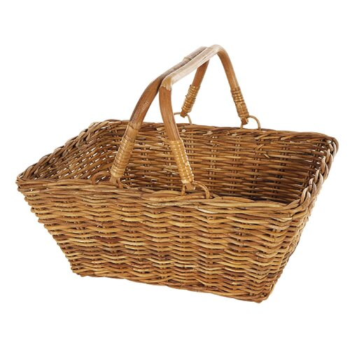 Eco Displayware Eco-Friendly Shopping Basket